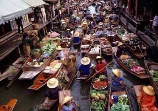 top 10 exotic markets of the world - India TV