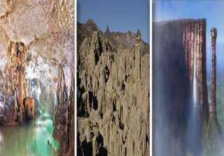 top 10 natural wonders of the world - India TV