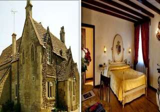 top ten haunted hotels in the world - India TV