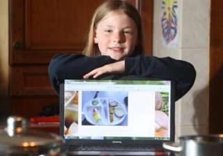 uk council lifts gag on 9 year old food critic -...