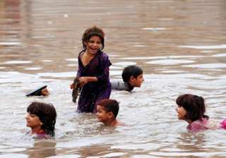 un ready to aid pakistan afghanistan after rains...