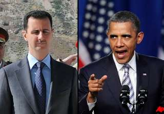 us asks assad to leave obama slaps sanctions on...