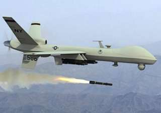us drone kills four persons in pakistan - India TV