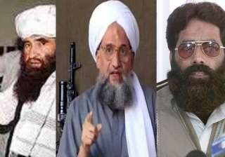 us gives pakistan list of 5 most wanted includes...