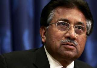 us withdraws musharraf s security and protocol -...