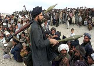 us officials taliban leaders meet in qatar for...