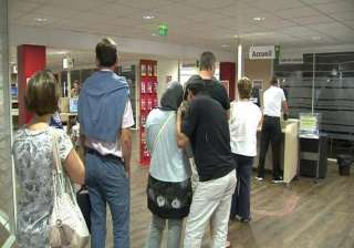 unemployment rises in france - India TV