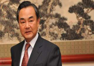 wang to focus on pushing bilateral ties during...