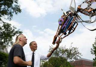 white house maker faire features indian americans...