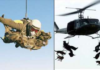 why did the us send a dog to catch osama - India...