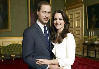 william kate may kiss on the balcony - India TV