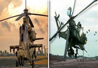 world s 10 best attack helicopters - India TV