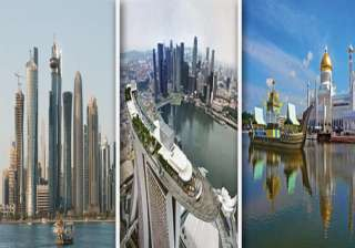 world s top ten richest nations india 126th -...