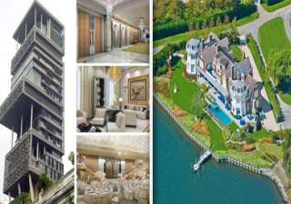 world s 10 most expensive houses - India TV