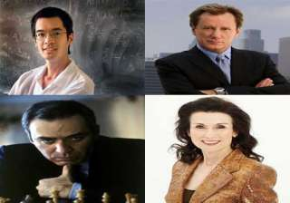 world s top 10 brainiest people with the highest...