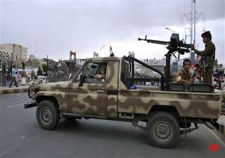 yemen republican guard unit defects to opposition...