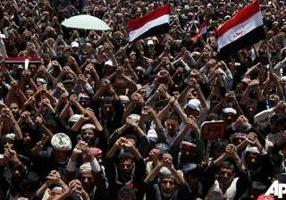 17 killed as yemen boils us pushes for saleh s...