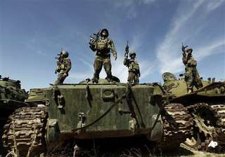 59 taliban killed in offensive by afghan...