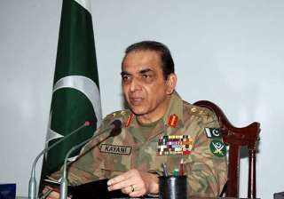 us used threat to spur kayani to act against...