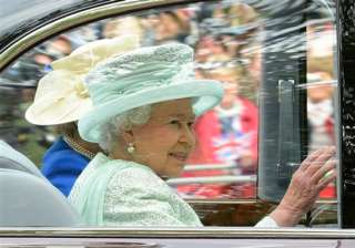 60 years of milestones in british queen s life -...