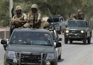 30 militants killed in pak military operation in...