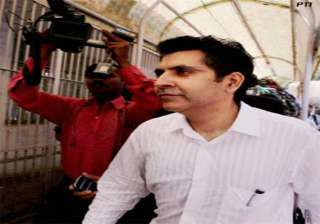 2g sc refuses to cancel sanjay chandra s bail -...