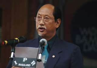 10 northeast parties form joint forum ahead of...