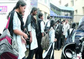 120 students fall ill after eating mid day meal...