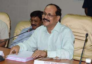 ap chief secretary mohanty gets 4 month extension...