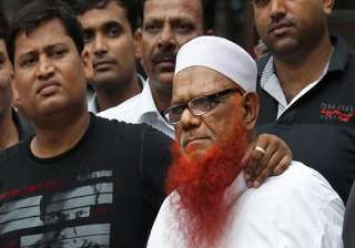 tunda admitted to hospital discharged - India TV