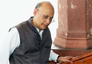abhishek singhvi resigns over cd controversy -...
