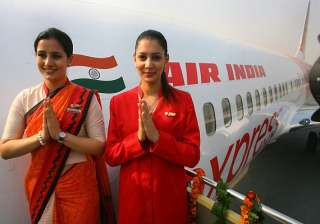 air india cabin crew call off strike - India TV