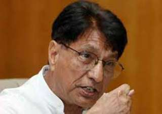 ajit singh slams intensive campaigning on tv -...