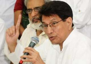ajit s party rld releases second list for up...