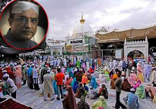 ajmer dargah to be closed for two hours before...