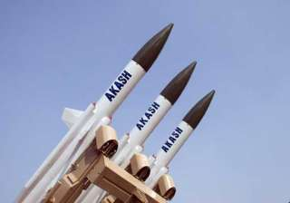 akash missile ready for induction into army drdo...