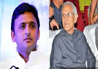 akhilesh meets governor discusses action taken in...
