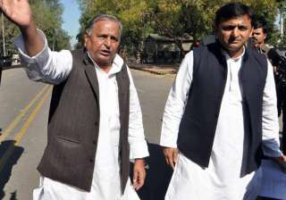 akhilesh says mulayam will be cm if sp is voted...