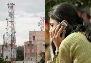 all cellphones in delhi to carry radiation...