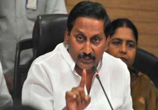 andhra government transfers 15 ias officers -...