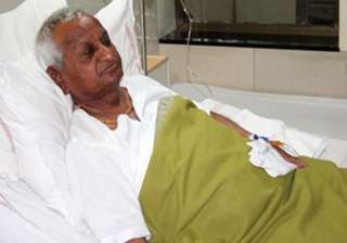 anna hazare to undergo treatment in gurgaon -...