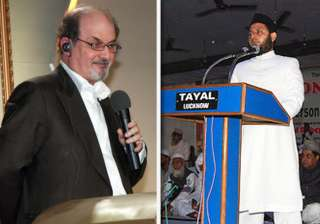 another fatwa against salman rushide visit -...