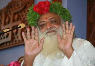 asaram medically fit to be interrogated police to...