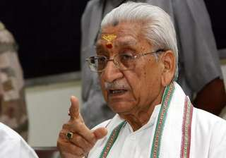 ashok singhal under house arrest - India TV