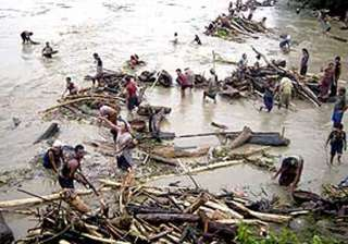 assam flood situation turns worse - India TV