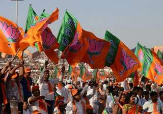 bjp announces candidates for 2nd phase of...