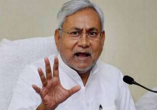 bjp rubbishes nitish claim on foreign tourists...