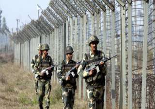 4 bsf jawans injured in hand grenade explosion -...