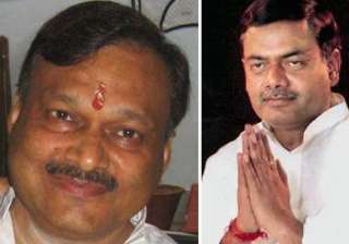 bsp mla 9 others get life term for murder - India...