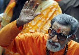 bal thackeray alludes to karnataka as a snake -...